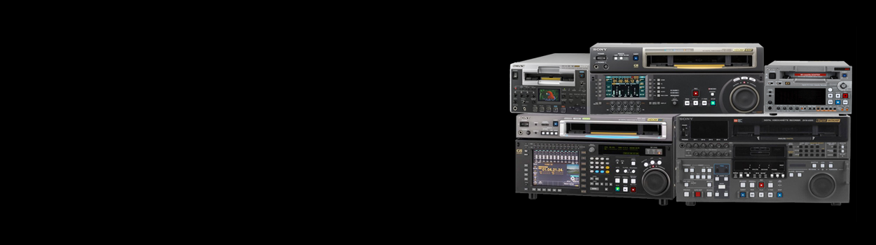 Call - 310 581-8800 Post Production Deck Rentals from The Digital Difference in Santa Monica, CA