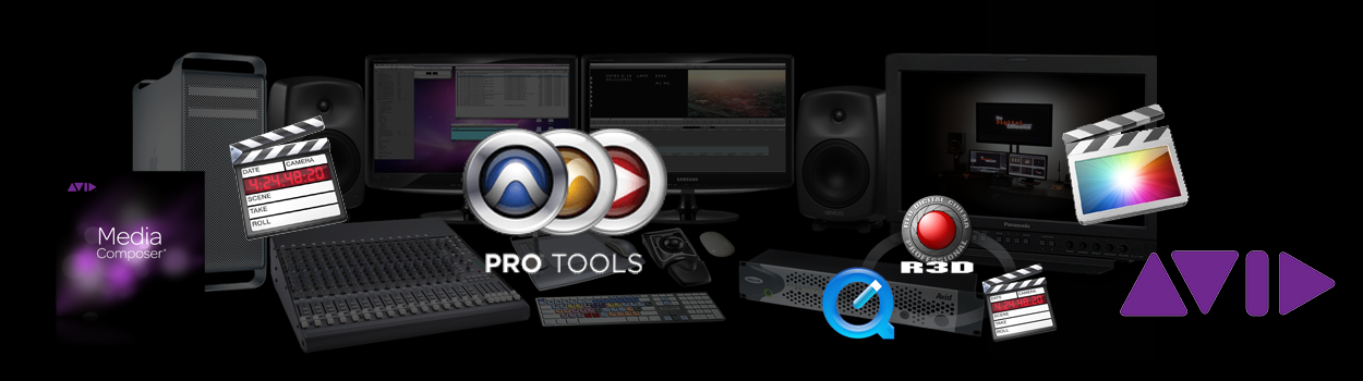 The Digital Difference in Santa Monica rents Pro tools for post production.